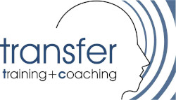 Transfer Training Coaching Logo
